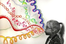 Teaching: Art / by Rachel Krueger