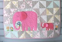 Sewing Projects & Quilts / by Pam Gild