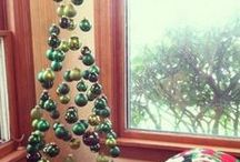 Holidays-Christmas / by Lori Jack