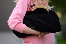 Handbags / by Carrie Good Houston
