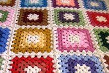 {Crochet <3} / by Holly Lerman
