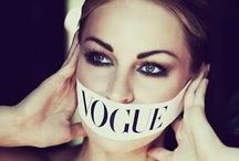 Vogue / by Carrie Good Houston