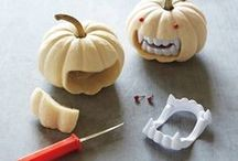 Holidays-Halloween / by Lori Jack