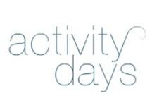 Activity Days  / by Nicole Turnidge