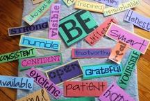 Teaching: Special Education / by Rachel Krueger