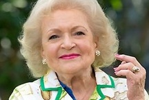 Cast / by Betty White's Off Their Rockers Lifetime
