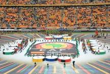 CAN Orange 2013 - Afrique du Sud  / by Le 12ème homme
