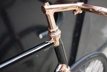 Bicycles / by Ade Chong