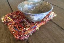 Handmade / Crafts, home, interiors / by Mary Byrom