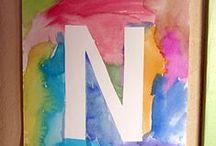 Autism: Natural Environment Teaching / Natural Environment Teaching-ideas, crafts, games etc.  / by Rachel Krueger
