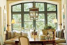 Dining Rooms / by Jodi Mellin Interior Design