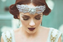 Roaring 20's ♥ Flapper Fashion / by Raphaëlle Seraphina