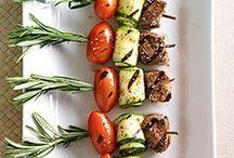 Savory / Recipes / by Bobbie J.