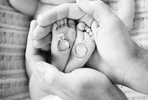 When The Time Comes ... / to start a family / by Marlene Morales