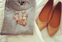 My Style / by Liza Kazee