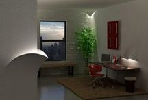 Lighting / Illuminating designs from Coroflot members.  / by Coroflot