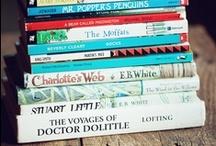 Books Worth Reading / by Erica Greiner