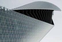 Architecture  / by Deno Agreda