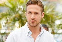 Ryan Gosling / by Lesligeily Pagán