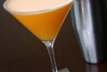 Ladies night & beverages / by Cheryl Simonis
