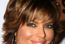 Hair, make-up, etc / by Cheryl Simonis