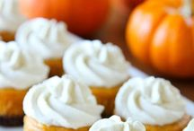 {FooD}...Fall Foods & Baking delights / warm and comfy for the Fall kitchen  / by dEniSe mARie