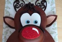 Holiday Food ideas / by Cheryl Simonis