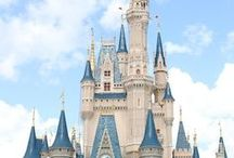Disney World / by Cristalle Pronos