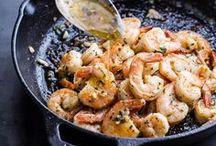 Seafood / by Bobbie J.