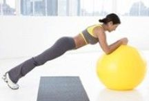Fitness / by Jodi Mellin Interior Design
