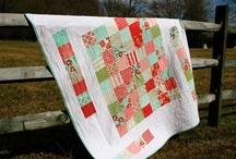 It's Time to Quilt like Ethel Did / by Leslie Petree