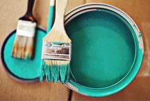 DIY Home / projects for our home / by Meghan Splawn