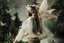 MY MAGICAL FAIRIE WORLD / by Shannon Graham