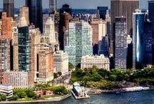 NYC / by Suzanne