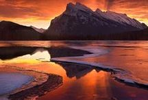 Canada / by Suzanne
