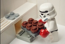 Lego Love! / by Carrie DuMont