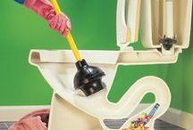 DIY tips / by Janet Blodgett