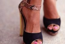 Shoes / by Ali Isley