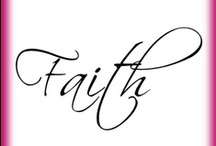 faith / by Melissa Hartsell