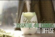 oils and home remedies  / by Brynja Hjörleifsdóttir