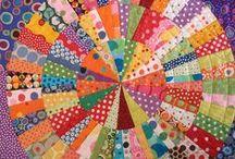 quilt ideas / by Debbie McCrigler