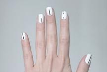Nails / by Mariah Hamilton