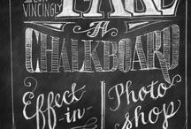Photoshop + Tutorials  / by Mariah Hamilton