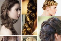 Hair & Beauty / by Victoria Donkin