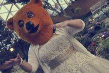 W-day - Bride / by Gemma Toye (Coleman)