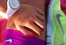 Health & Fitness / by Mariah Hamilton
