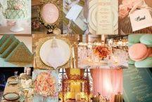 Orlando Weddings Shoot Inspiration / by Terry Smedley