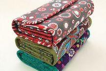 Sewing Projects / by Kristin Bonett