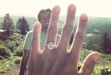 {pinterest is forcing me to plan my wedding} / by Chloe Rose