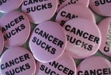 Breast Cancer!! / by Keli Haymes